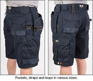 Herock® Work Wear – Pallas Shorts