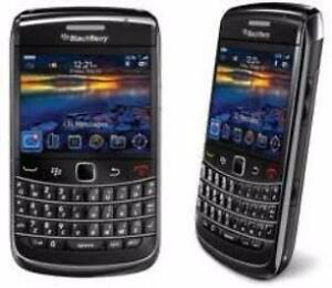 Bell Blackberry 9860/9700/9300/8830/9000/ Complete in box Excellent shape