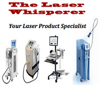 Used Cosmetic and Medical Laser Machines Wanted!!!!