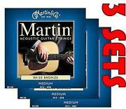 Martin Acoustic Guitar Strings