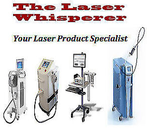 Used Cosmetic and Medical Laser Machines Wanted !!!