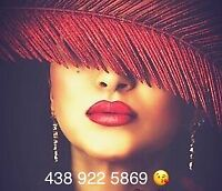 UNFORGETTABLE (West island)438 922 5869 Japanese MIX Russian