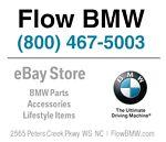 Flow BMW Parts