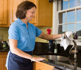Cleaning job part time Carshalton + Wallington: domestic cleaner for private houses