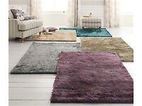 Next shimmer rug