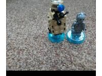 Lego dimensions Dr Who set