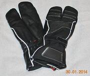 Hein Gericke Gloves