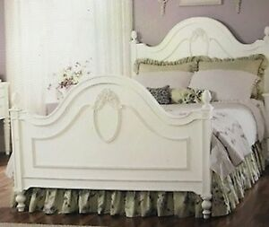 Isabella Collection Headboard  Frame