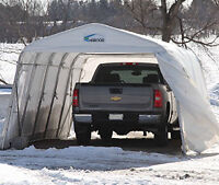 Harnois 20 x 11 Tempo Shelter