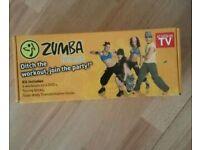 Zumba kit