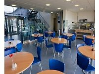 Flexible NG18 Office Space Rental - Mansfield Serviced offices