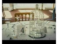 Wedding Table centers