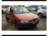PEUGEOT 106 PX WELCOME NATIONWIDE DELIVERY LOW MILEAGE