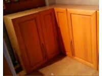 Used kitchen cabinets Birmingham