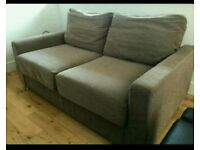 Sofa bed. Was £650 now only £160. *Delivery available*
