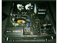 *DINO PC CUSTOM BUILT GAMING PC*