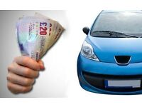 cash for cars ,scrap cars vans trucks , *CASH ON COLLECTION* same day free collection