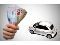 WANTED FOR CASH !!! CARS, VANS, TRUCKS, MOTORBIKES AND CARAVANS. PAID IN CASH!!!