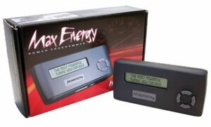 Hypertech 52501 - Max Energy Power Programmer  $489 CND Kingston Kingston Area image 1