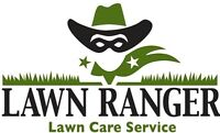 In Need Of Nanaimo Area Lawn Care?