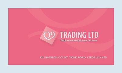Q9 Trading Company