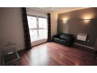 Furnished 1 bed apartment / flat City Centre Sheffield