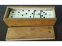 Vintage Dominoes (c1927)