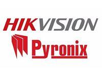 CCTV Systems CCTV Cameras 4 Channel Hybrid DVR FULL HD 1080P BRAND NEW