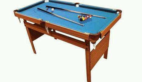 Debut Boston 4ft Pool Table