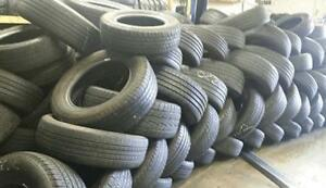 WILLING TO BUY GOOD CONDITION USED TIRES