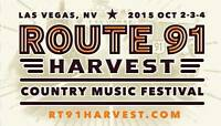 Las Vegas - 2 Tickets Route 91 Country Festival Oct 2 to 4