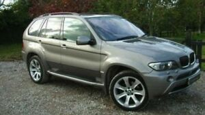 2006 BMW X5 EXECUTIVE EDITION PACKAGE SUV, Crossover