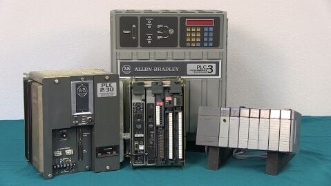 SoftPLC Legacy AB PLC Solutions