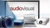 Audio/Visual Solutions