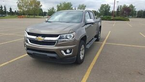 2016 Chevrolet Colorado Pickup Truck