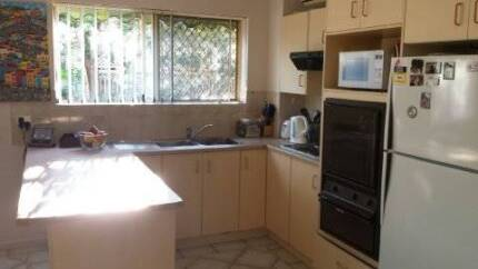 Great location close to New Farm Park New Farm Brisbane North East Preview