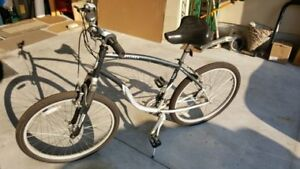 Schwinn mens bike 26inch 21 speed Skylink