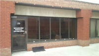 Industrial Unit At Prime Location 1259 Sf At Prime Location In