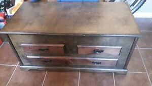 *REDUCED PRICE* Beautiful Hand-made Cedar Chest
