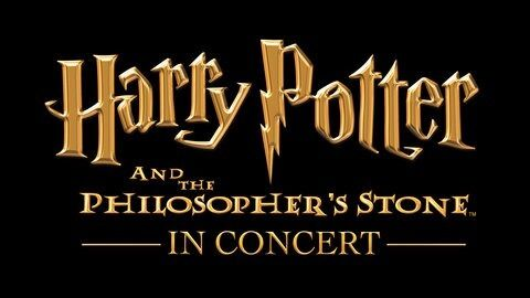ROYAL ALBERT HALL PRESENTS HARRY POTTER AND THE PHILOSOPHER'S STONE™ IN CONCERT