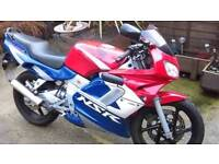 125 Honda nsr 125cc 2stroke