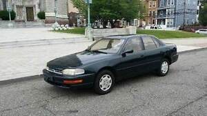 1994 Toyota Camry LE Other