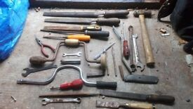 joblot tools