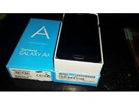 Samsung Galaxy A300FU A3 - 16GB - Midnight Black On Three(3) Network