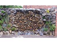 Aquarium, Pond, Water wall, Rock-indoor & outdoor gardens!