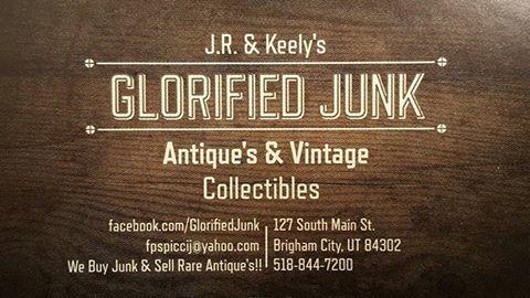 Glorified Junk