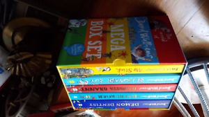 The wold of David Williams books