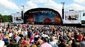 Discounted bbc radio 2 live tickets. Meet @ hyde Park today