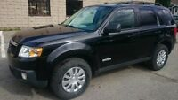 2008 Mazda TRIBUTE SPACIAL EDATION AWD 180000KM NO RUST