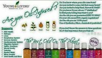Young Living Premium Starter Kit, discount.